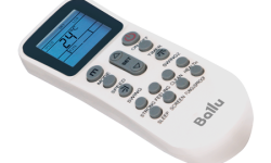 Пульт управления сплит-системой Ballu BSW