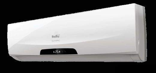 Внутренний блок сплит-системы Ballu BSW HN1