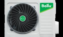 Наружний блок сплит-системы Ballu серии Eco Inverter