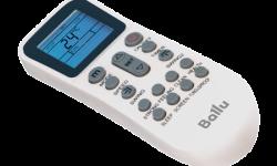 Пульт управления сплит-системой Ballu серии Eco Inverter