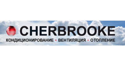 Логотип CHERBROOKE Inc