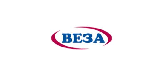 Веса компания логотип