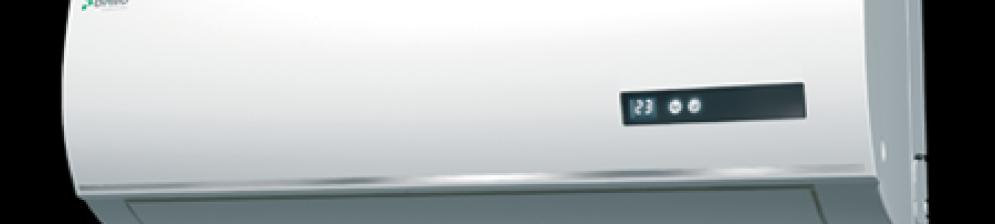 Внутренний блок сплит-системы Баллу серии Vision