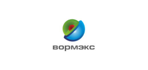 Вормэкс логотип